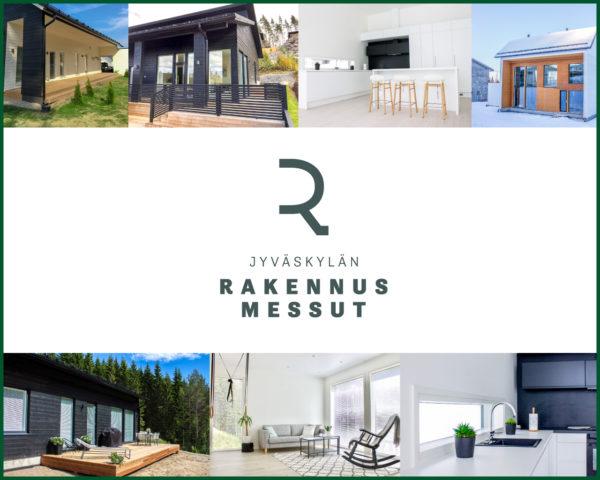 Jyväskylän Rakennusmessut 2019 1