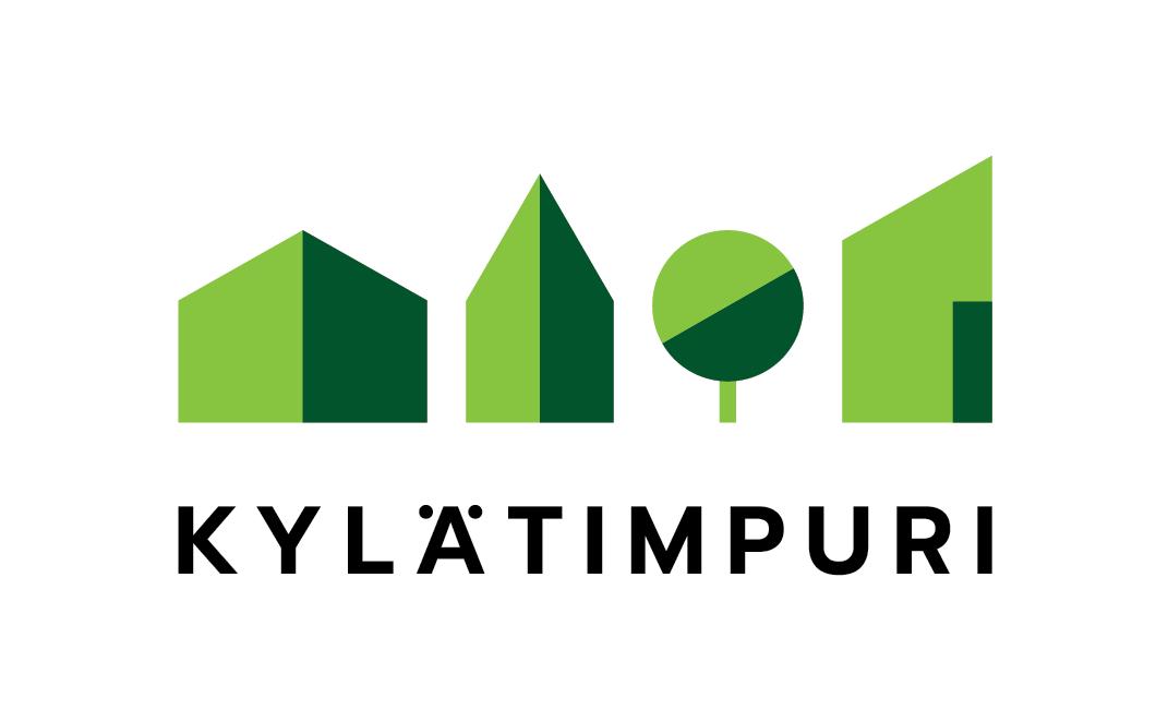 Kylätimpuri Logo