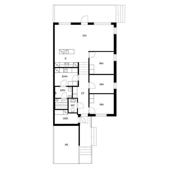 Talonäyttely - Palokassa to 1.10. 9